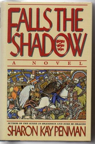 9780805003000: Falls the Shadow