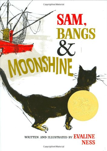 9780805003147: Sam, Bangs & Moonshine