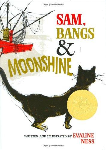 9780805003147: Sam, Bangs & Moonshine
