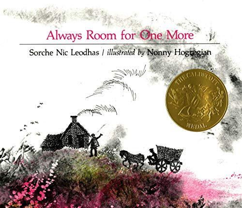 9780805003307: Always Room for One More (Owlet Book)