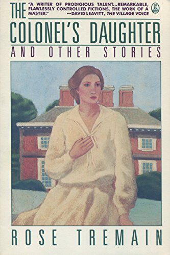 9780805003628: The Colonel's Daughter and Other Stories