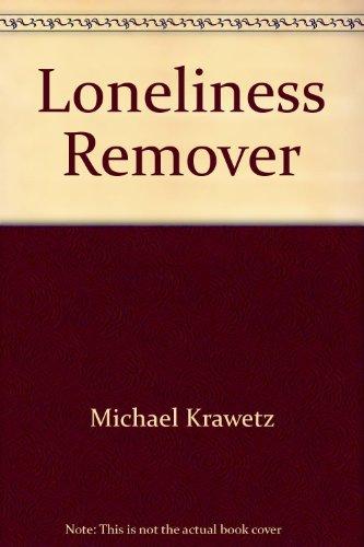 Loneliness remover: Michael Krawetz
