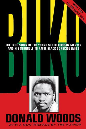 9780805003857: Biko: The Book Behind Richard Attenborough's Cry Freedom