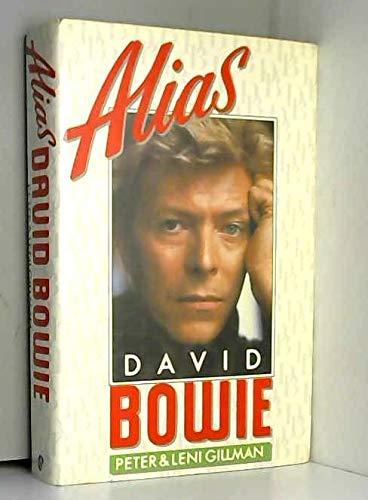 9780805003901: Alias David Bowie : a biography