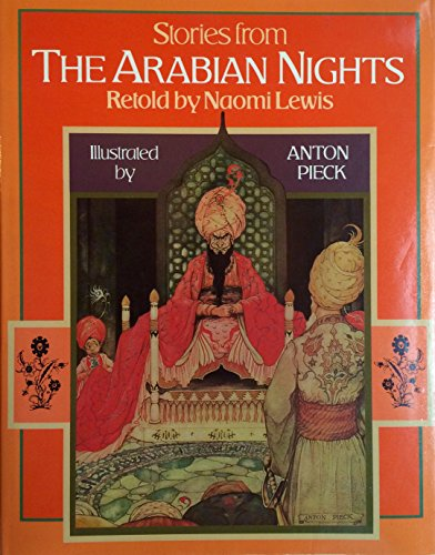9780805004045: Stories from the Arabian Nights