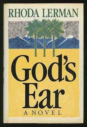 God's Ear: Lerman, Rhoda