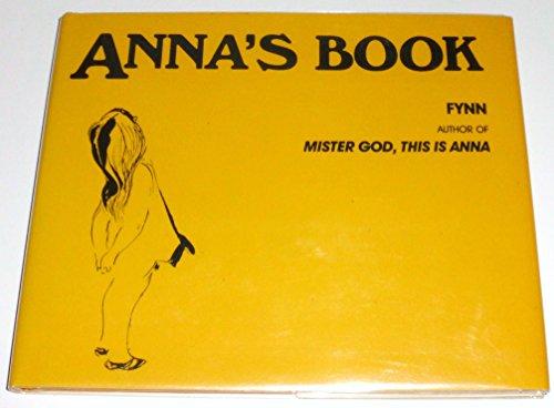 9780805004304: Anna's Book