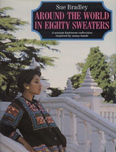 9780805004564: Around the World in Eighty Sweaters