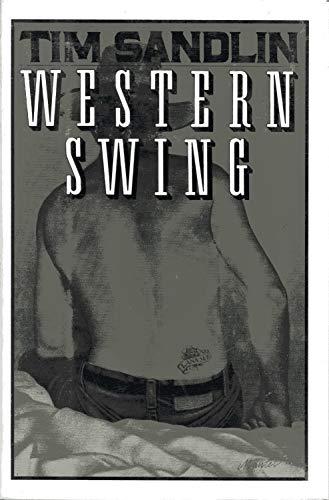 9780805004588: Western swing