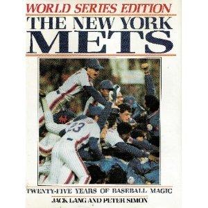 The New York Mets: Lang, Jack, Simon,