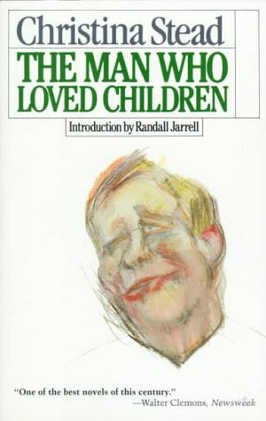 9780805004991: The Man Who Loved Children