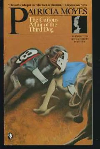 9780805005035: Curious Affair of the Third Dog: An Inspector Henry Tibbett Mystery