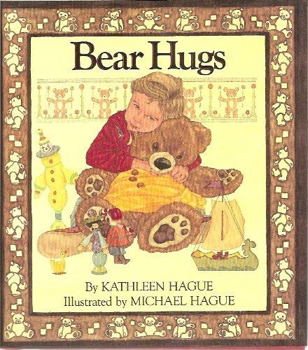 Bear Hugs: Kathleen Hague