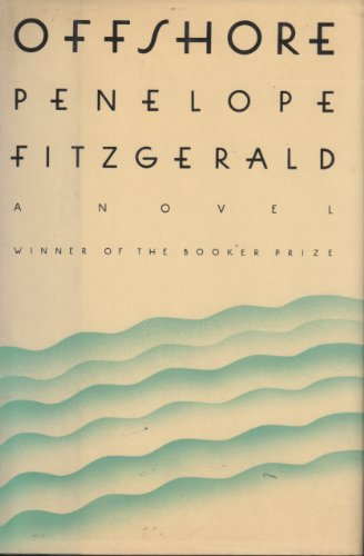 Offshore (Review Copy): Fitzgerald, Penelope