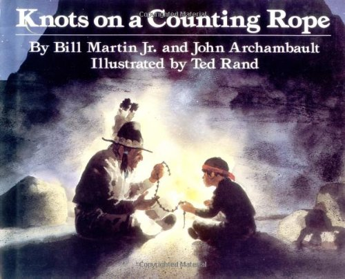 9780805005714: Knots on a Counting Rope (Series C)