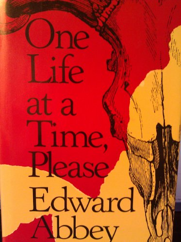 One Life at a Time, Please: Abbey, Edward