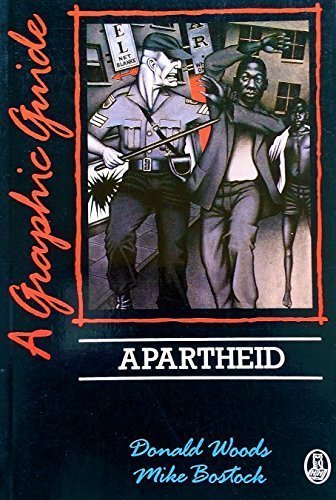 9780805006094: Apartheid: A Graphic Guide
