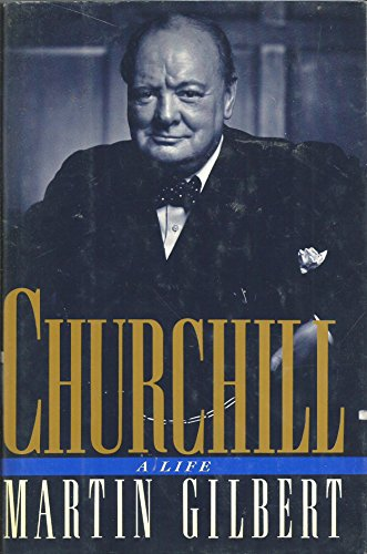 9780805006155: Churchill: A Life