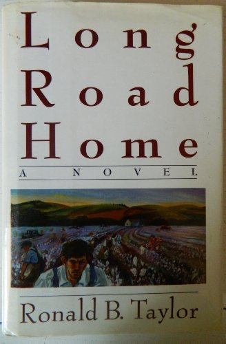 9780805006339: Long Road Home