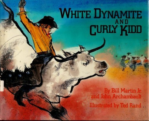 9780805006582: White Dynamite and Curly Kidd