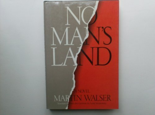 No Man's Land: Martin Walser