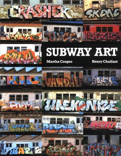 9780805006780: Subway Art