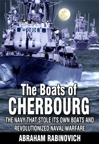 The Boats of Cherbourg: Rabinovich, Abraham