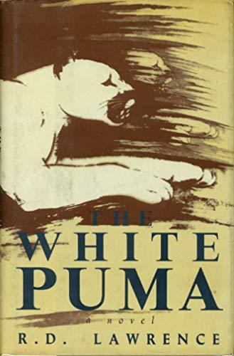 9780805006858: The White Puma: A Novel