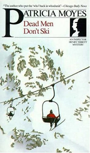 9780805007053: Dead Men Don't Ski