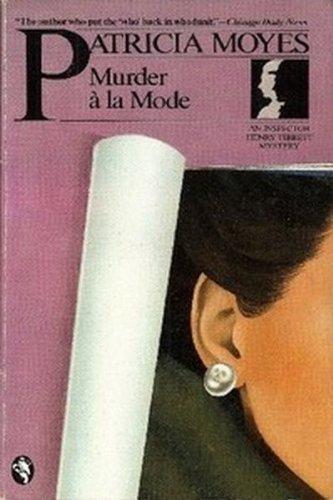 9780805007060: Murder a LA Mode