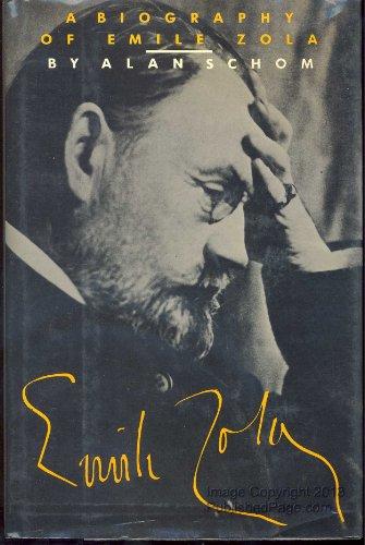 9780805007107: Emile Zola: A Biography