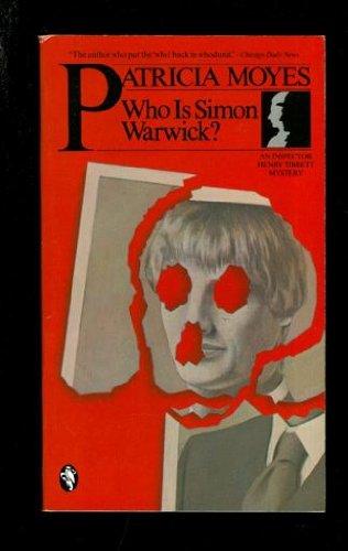 9780805007190: Who Is Simon Warwick?
