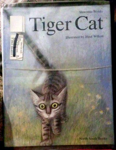 Tiger Cat: Wilkon, Jozef; Wolski, Slawomir