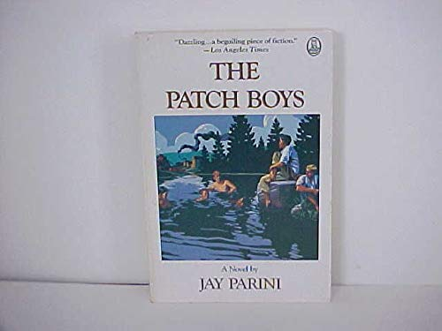 9780805007701: The Patch Boys