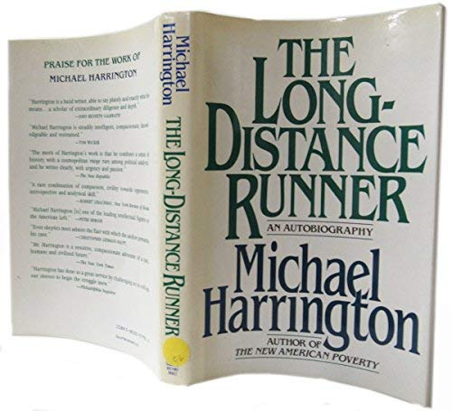 The Long-Distance Runner: An Autobiography (0805007903) by Harrington, Michael