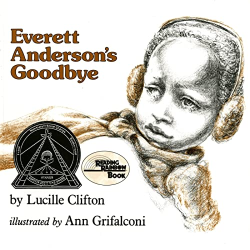9780805008005: Everett Anderson's Goodbye