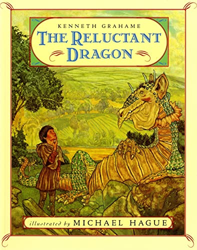 9780805008029: The Reluctant Dragon