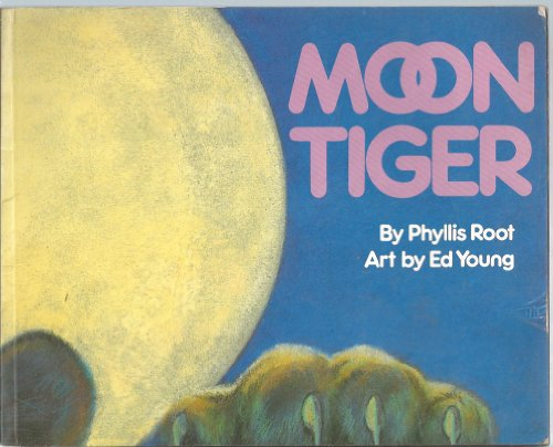 9780805008036: Moon Tiger