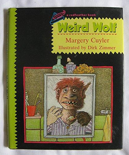 Weird Wolf: Margery Cuyler