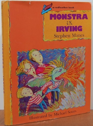 Monstra vs. Irving (0805008365) by Stephen Manes
