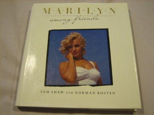 9780805008432: Marilyn: Among Friends