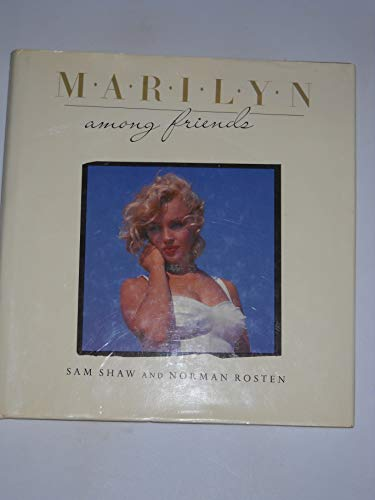 Marilyn: Among Friends
