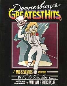 9780805008838: Doonesbury's Greatest Hits