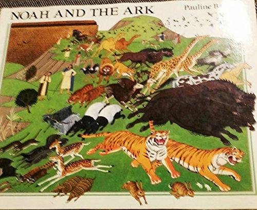 Noah and the Ark: Baynes, Pauline