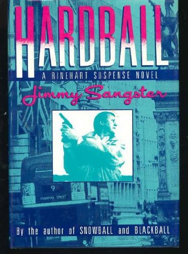 9780805008906: Hardball