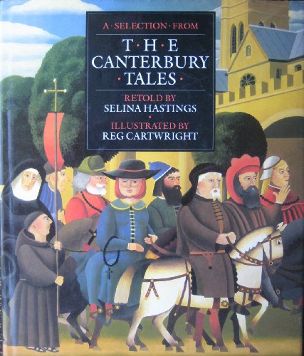 9780805009040: The Canterbury Tales