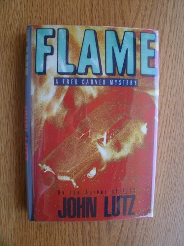 Flame (Henry Holt Mystery Series)