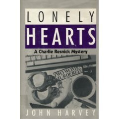 Lonely Hearts: Harvey, John