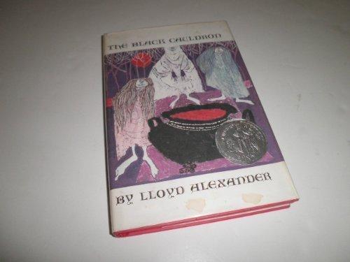 9780805009927: The Black Cauldron (The Chronicles of Prydain)