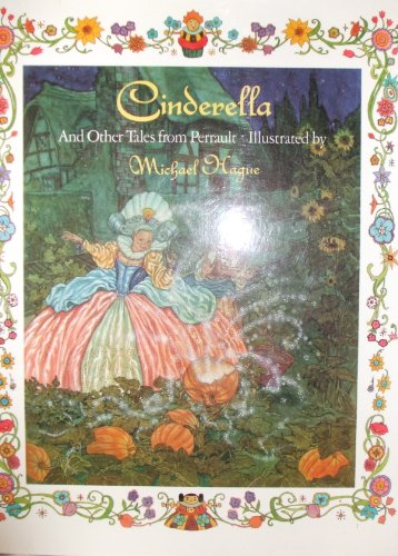 9780805010046: Cinderella and Other Tales from Perrault